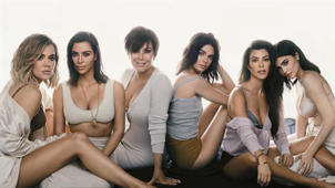 "4 Revelations From the Kardashians' ""THR"" Interview"