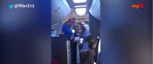 Texas newlyweds have second wedding on Southwest flight
