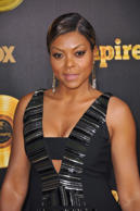A Hospital Scare Made Taraji P. Henson Transform Her Diet — And Her Whole Life