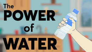How Water Makes Your Body Better