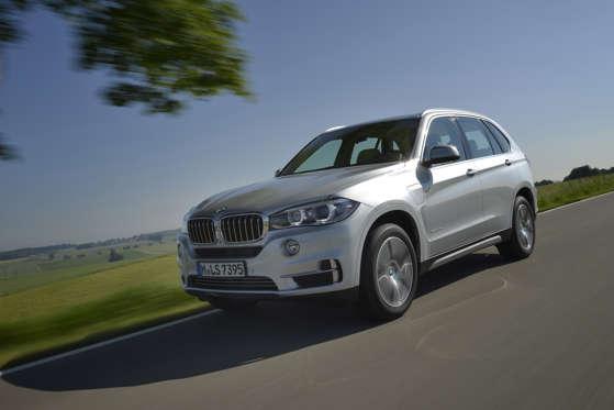 BMW X5  MSN Autos