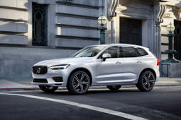 5 things you need to know about the 2018 Volvo XC60