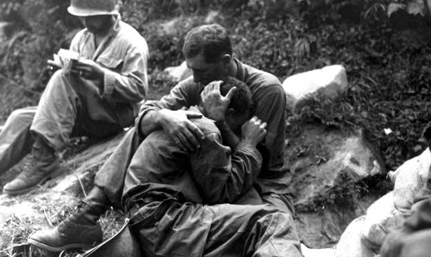 limited war korean war essay Essays related to the korean war 1 korean war korean war what is the korean war all about matray my knowledge of the korean war was very limited.