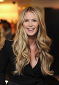 Elle Macpherson celebrates the 10th anniversary of Elle Macpherson Intimates at Selfridges on November 15, 2011 in London, England.
