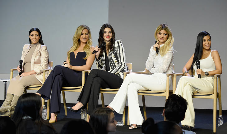 Las Kardashian-Jenner