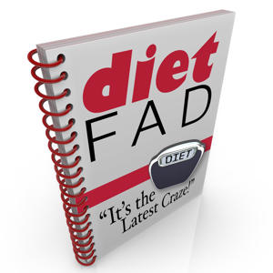 MAYBE THIS ONE WILL ACTUALLY WORK: Americans have always had an insatiable appetite for diet and exercise programs. From gadgets and videos to shakes and meal plans, most come and go, while others refuse to die. Here are some of the most memorable fitness crazes and fad diets that have tempted consumers over the years.