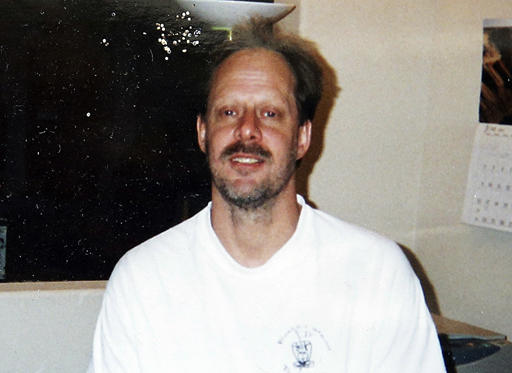 Diapositiva 68 de 68: This undated photo provided by Eric Paddock shows his brother, Las Vegas gunman Stephen Paddock. On Sunday, Oct. 1, 2017, Stephen Paddock opened fire on the Route 91 Harvest Festival killing dozens and wounding hundreds.
