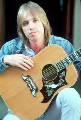 "Tom Petty died at the age of 66 on Oct. 2, 2017, after suffering cardiac arrest at his home in Malibu on Oct. 1. The Heartbreakers frontman was taken to a hospital and temporarily placed on life support, but his family honored his do-not-resuscitate order on Oct. 2. He passed away a few hours later. The father of two, who shot to fame in the '70s with his bands Mudcrutch and then with The Heartbreakers, was inducted into the Rock & Roll Hall of Fame in 2002 and won three Grammys over the course of his illustrious career. Though his time in the spotlight spanned around four decades, the ""Free Fallin'"" singer was far from through rocking out when his life ended suddenly less than a week after he performed three shows at the Hollywood Bowl as part of the Tom Petty & The Heartbreakers 40th anniversary tour. The band released their album ""Hypnotic Eye,"" which earned a Grammy nomination for best rock album, in 2014, and just last year, Tom released the album ""2"" with Mudcrutch. He has now joined a host of stars who died before their careers -- and lives -- reached their full potential. Wonderwall.com rounded up a few more -- keep reading to take a look back at more stars we loved and lost too soon..."