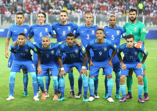 Diapositiva 3 de 18: 2. Brasil