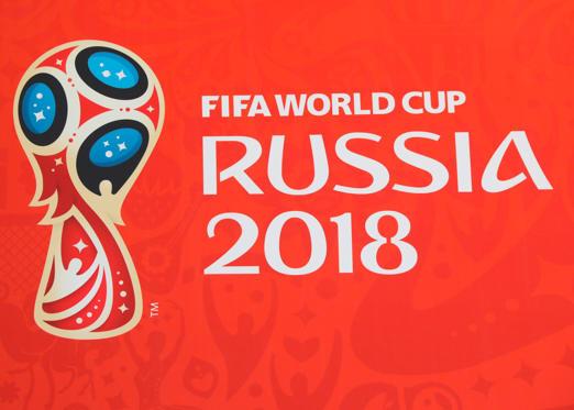 Diapositiva 1 de 18: Clasificados al Mundial 2018
