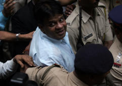 Ace cop reveals how he nabbed Iqbal Kaskar