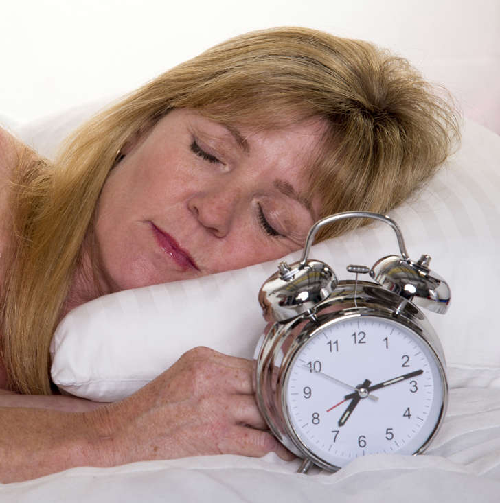 This scientist says the less sleep you have, th...
