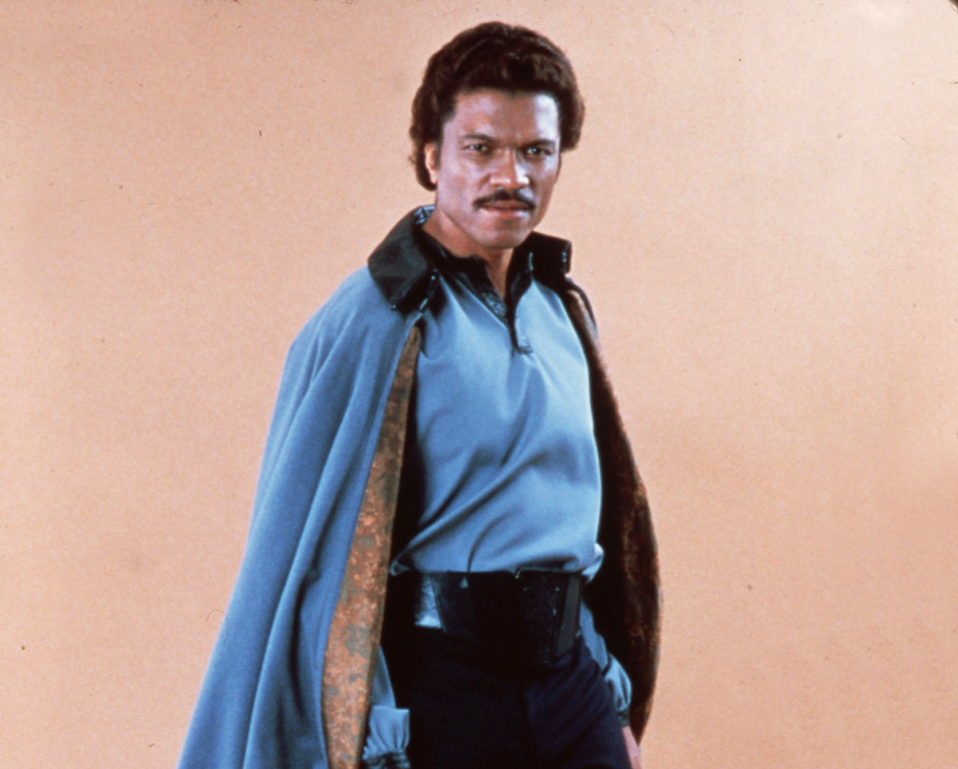 Actor Billy Dee Williams Comes Out As Gender Fluid