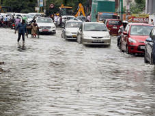 Why does Bengaluru drown every year?