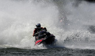 New rules for Bay of Plenty mean jetski owners now need to register them.