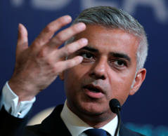 Firms threatening to shift away from London are not bluffing: Sadiq Khan
