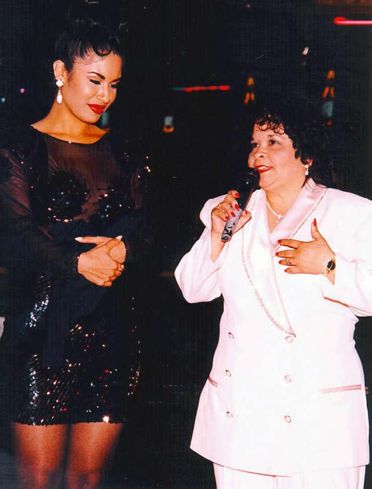 Selena y Yolanda eran muy cercanas, tal vez el factor más desconcertante del asesinato de la cantante.