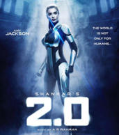 While Enthiran had Aishwarya Rai Bachchan as the female lead, 2.0 will see Amy Jackson with the Superstar. From her first look which was unveiled recently, looks like the actor also plays the role of a robot in the movie. Will Chitti fall in love again? We have to see.