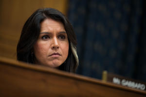 Congresswoman Tulsi Gabbard and other lawmakers are looking for answers about the mistake.