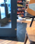 Seagull steals snack from a shop in Scotland