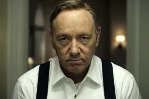'House of Cards' makes Emmy history; 'American Horror Story' leads with 17 noms