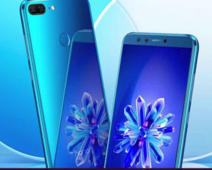 Honor 9 lite smartphone launched in India
