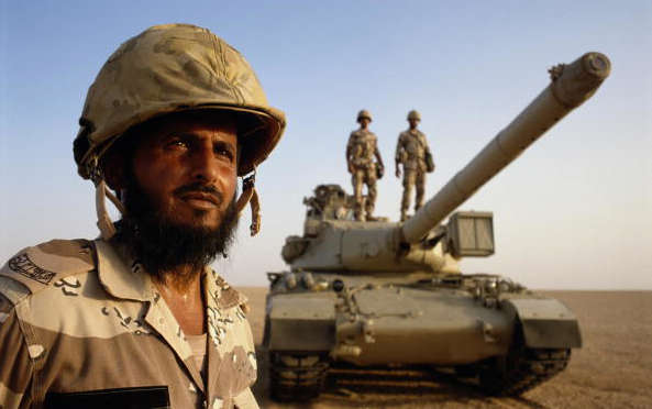 the gulf war essay Canada has become a strong advocate for countries attempting to demolish terrorism this can be seen through the active participation of canada in the gulf.