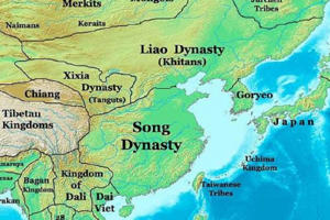 The Liao Dynasty style of expansion served as an early template for the later Mongol conquerors.