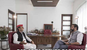 BSP, SP will fight polls together in 2019: Akhilesh