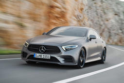 Is the redesigned Mercedes CLS worth the practically sacrifices?
