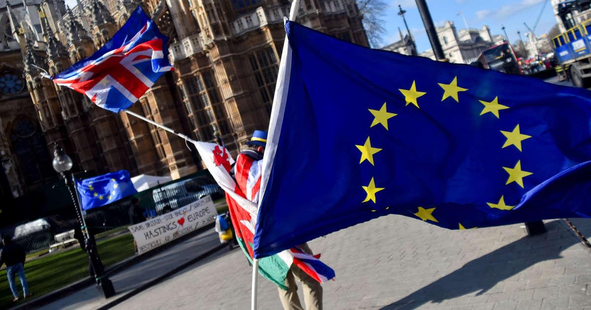 UK parliament could block Brexit divorce bill — Brexit minister