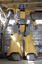 Japanese engineer builds 28-foot tall robot