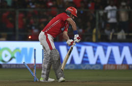 'Out of form Yuvraj on shaky ground'