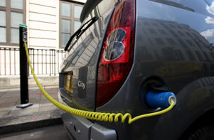 Electric Car. (Image for representation only)