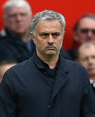 United stars face axe as José fumes
