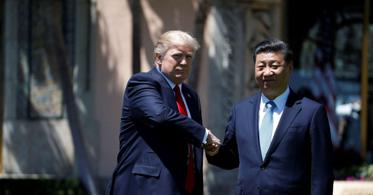 On the brink: US and China threaten tariffs as fears rise
