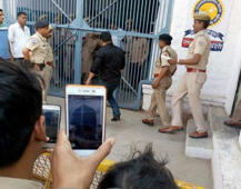 Blackbuck case: Salman in jail