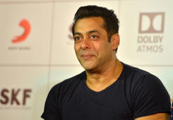 Did Salman Khan not shoot blackbuck?
