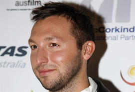Ian Thorpe supera su infección y sale del hospital