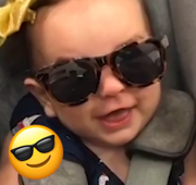 13 adorable babies who look like emojis
