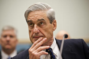 Special counsel Robert Mueller's work isn't expected to be completed before the midterms.