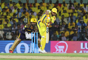 Suresh Raina has recovered from calf injury.