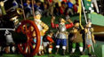 World's largest collection of toy soldiers