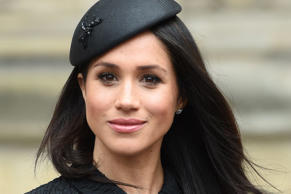 3 Tiaras Meghan Markle Could Wear at the Wedding