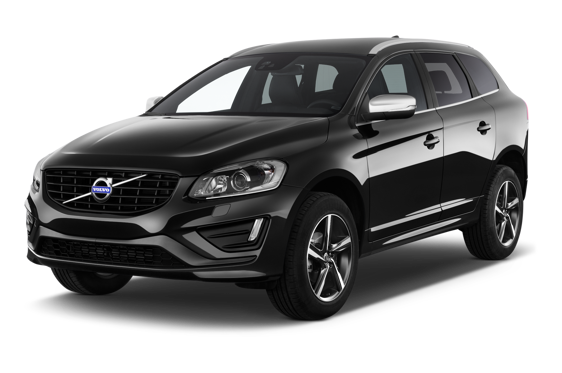 Slide 1 of 25: 2015 Volvo XC60