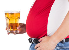 These methods will help you lose that beer belly