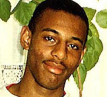 Stephen Lawrence died 25 years ago