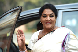 Casting couch everywhere, Parliament not immune: Renuka Chowdhary
