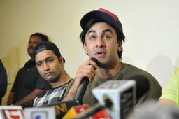 Ranbir Kapoor jokes about casting couch