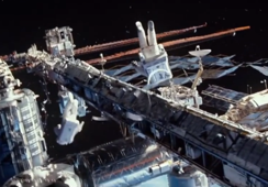 Nasa scientists reveal best and worst space movies